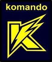 K-Commando (K-Komando) insignia