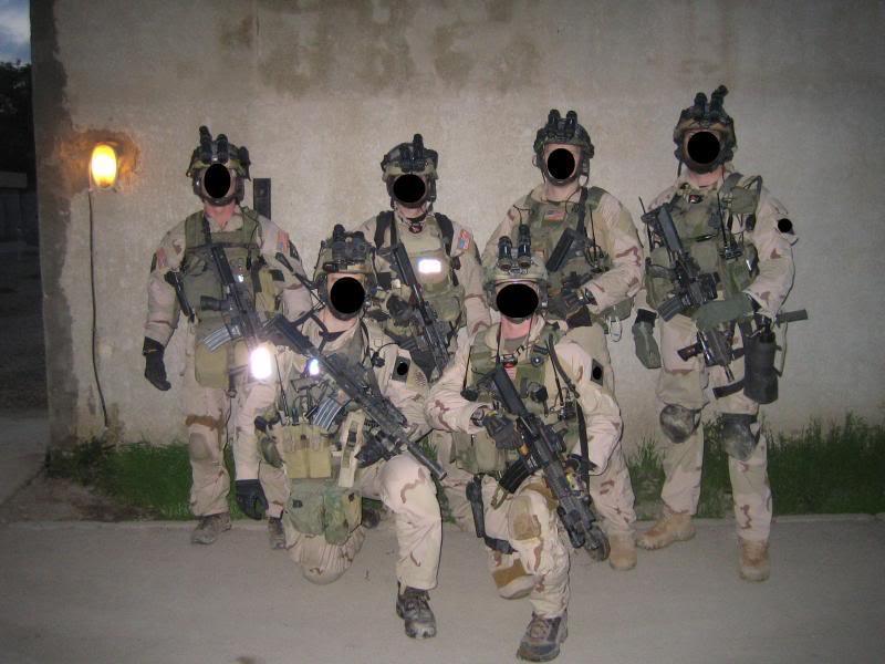 Task Force 121