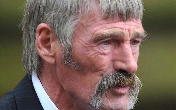 Legendary member of British SAS, John McAleese