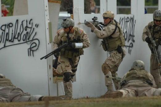NAVY SEALs - Most elite unit of United States Navy 4