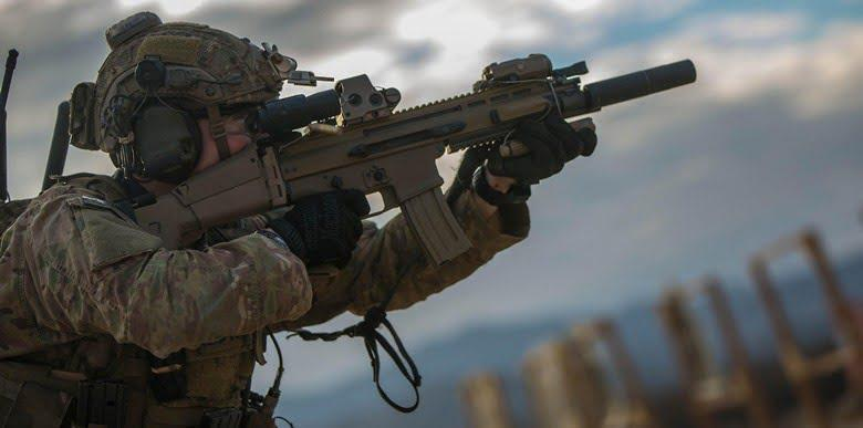 75th ranger battalion - Top 10 elite special operations units in US Military