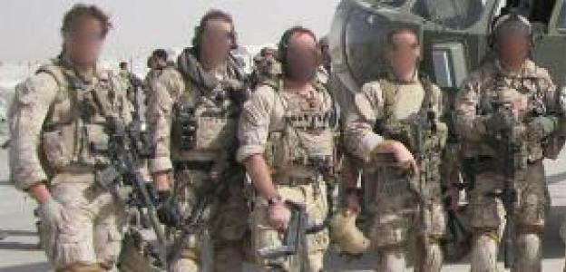 possible betrayal of Navy SEALs team six