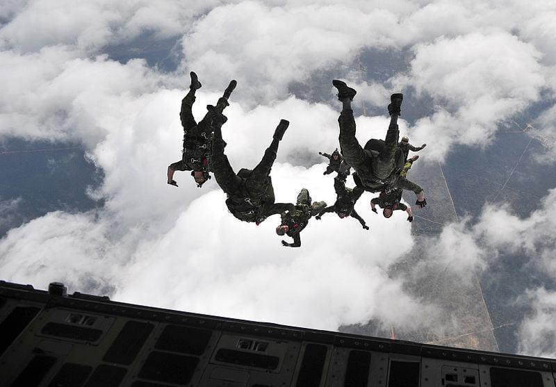 CSOR - Canada's Special Operations Regiment 1