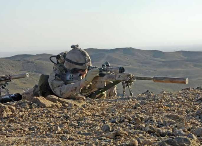 CSOR - Canada's Special Operations Regiment 5