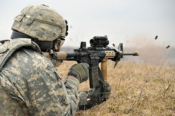 army m4 600 - M4 Carbine