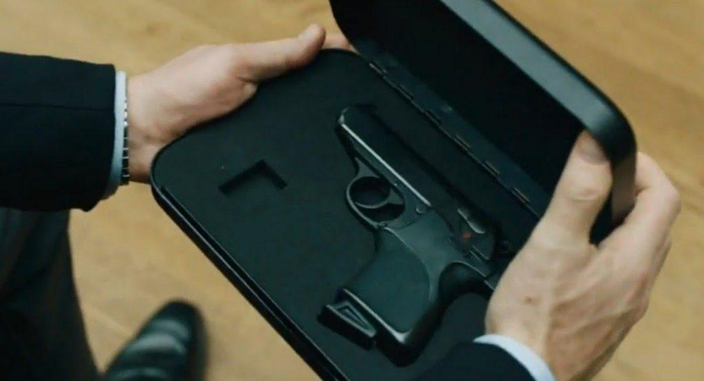 Walther Pp Ppk